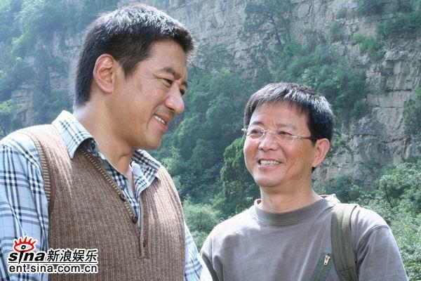 资料图片:《张礼红的现代生活》剧照(49)