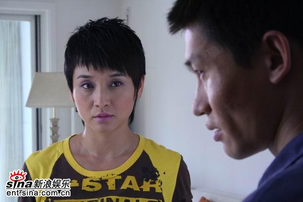 资料图片:《张礼红的现代生活》剧照(53)