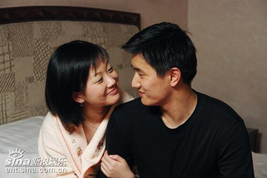 资料图片:电视剧《夜奔》精彩剧照(106)