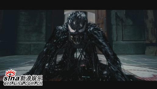 资料图片:《蜘蛛侠3》精彩剧照(127)_影音娱乐_新浪网