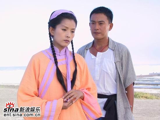 资料图片:电视剧《辛家媳妇》精彩剧照(18)