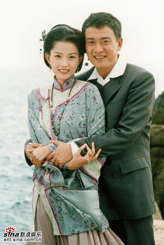 资料图片:电视剧《辛家媳妇》第二批剧照(1)