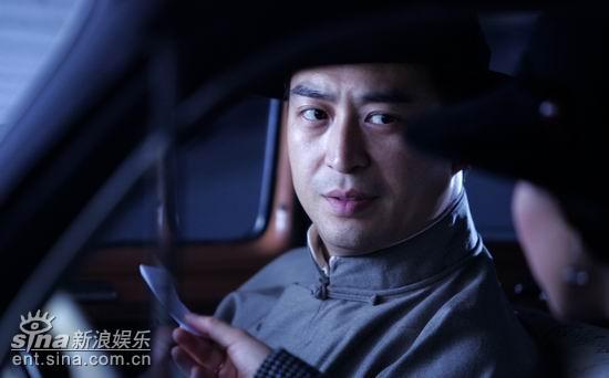 资料图片:电视剧《5号特工组》精彩剧照(5)
