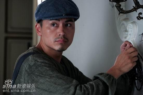 资料图片:电视剧《5号特工组》精彩剧照(17)