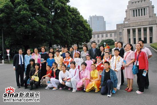资料图片:《亚洲青少年艺术盛典》往届活动图(4)