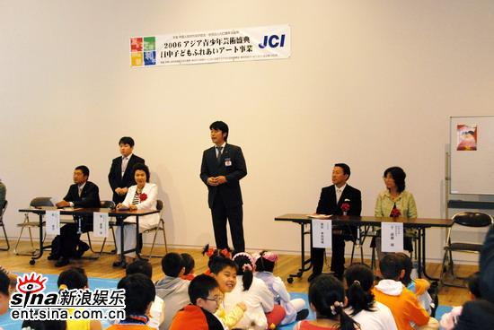 资料图片:《亚洲青少年艺术盛典》往届活动图(11)