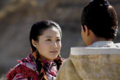 组图:《少年包青天3》将杀青邓超花样幸福