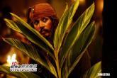 组图:《加勒比海盗2》剧照曝光杰克船长归来