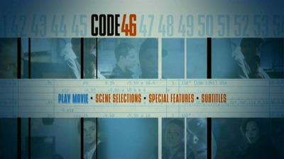 科幻影片《代码46》精彩碟评