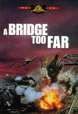 一场值得深思的战例《遥远的桥》希望着毁灭着