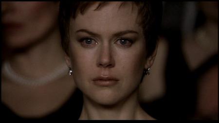 威尼斯电影节上嘘声四起妮可惊悚作品《重生》