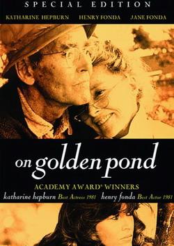 艺匠特别版《金色池塘》怀念凯瑟琳-赫本