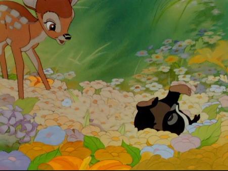 永恒经典完美收藏迪斯尼修复版《小鹿斑比》