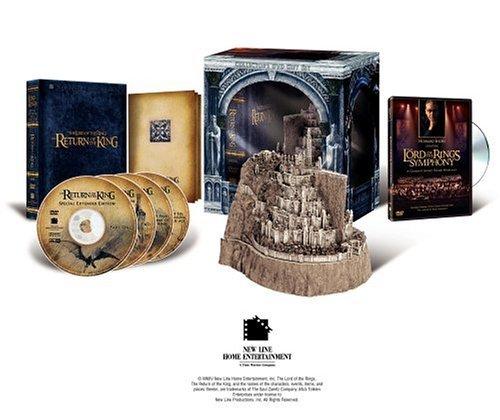 北美一区发行礼盒装DVD《蜘蛛侠2》豪华礼盒版