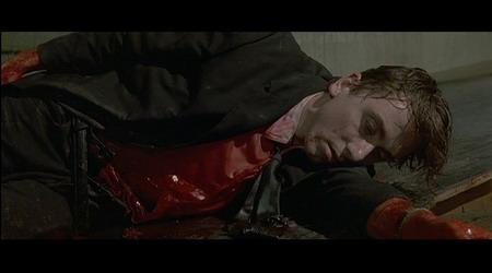 落水酷狗昆汀盛宴蒂姆-罗斯主演《落水狗》
