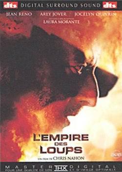 让-雷诺惊悚新作《豺狼帝国》法国二区版(附图)