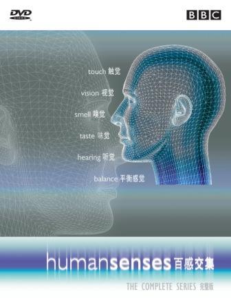 人体感官秘密最新发现《百感交集》平衡感剖析