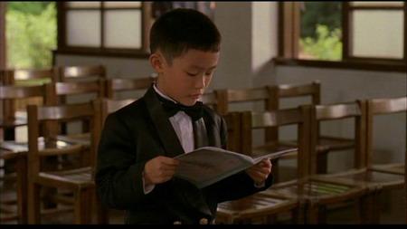 戛纳最佳导演杨德昌《一一》一区CC标准版(图)