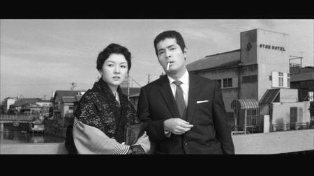 成濑巳喜男《女人步上楼梯时》CC标准收藏版