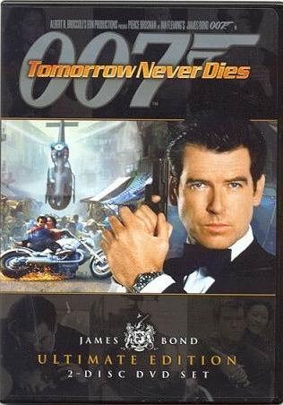 一区007终极套装之新铁金刚之明日帝国(组图)