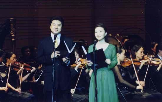 中广艺术周《世纪故事》唱响北京观众反应热烈