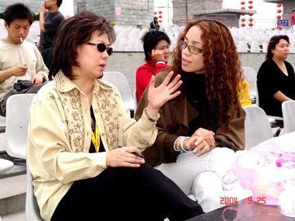 图文:孔子文化节大型文艺晚会9月26日隆重举行(4)