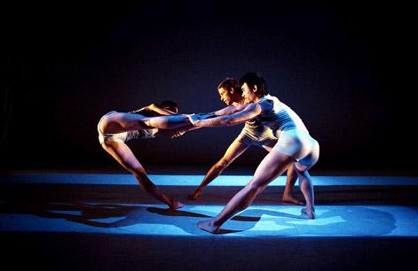 """首届""""英国戏剧舞蹈节""""十一月登上北京舞台"""