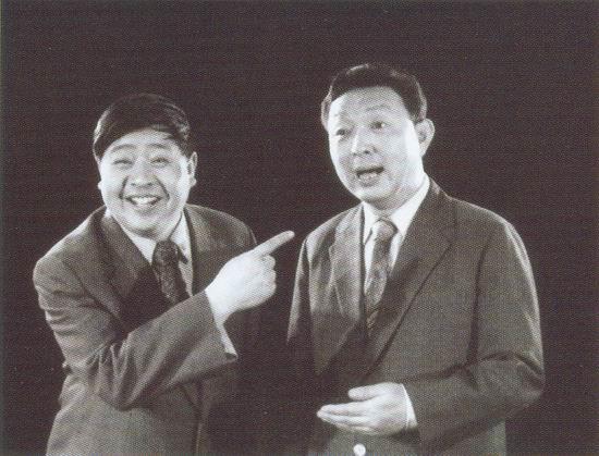 资料图片:中国广播艺术团精彩瞬间(8)