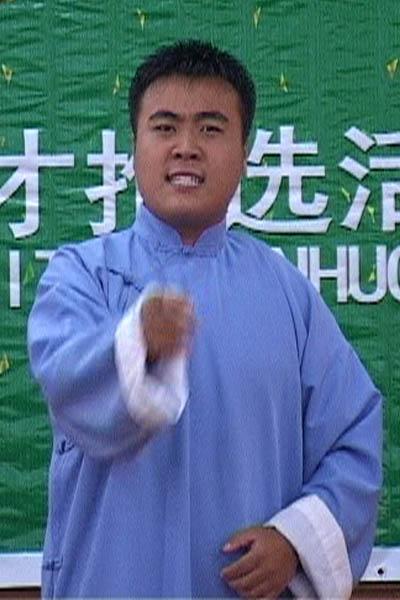 五大艺术团电视招新选手风采--刘宗琦