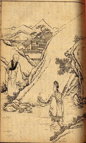 资料图片:话剧《玉禅师》宣传海报