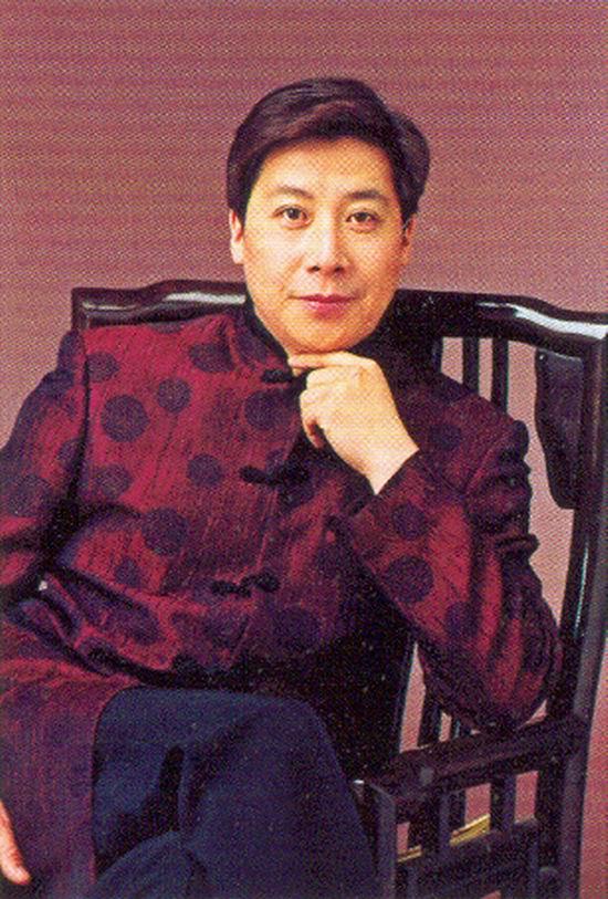 资料图片:中国广播艺术团精彩图片欣赏(7)