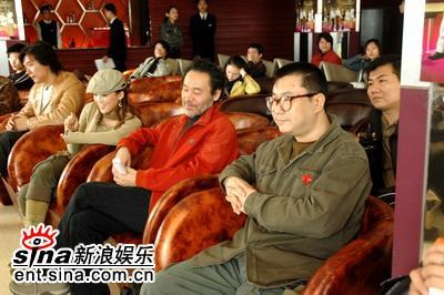 《北京女孩》痛定思痛月底重登首都舞台(图)