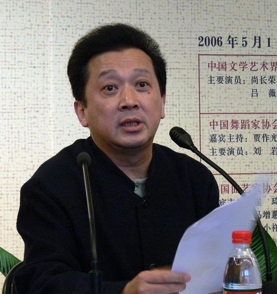 中国文联与民族文化宫大剧院合力打造五一舞台
