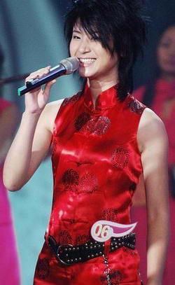 吴宗宪超女有望助阵欢乐节真正体验全民大狂欢
