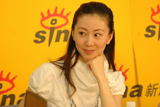 图文:汤加丽聊舞剧《魅》-听听李赛凤怎么说的