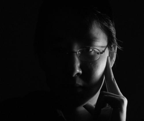 话剧《夜游戏》主创人员简介-王剑男