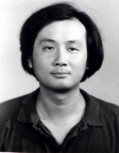 资料图片:儿艺中青年演员和创作人员-邹野