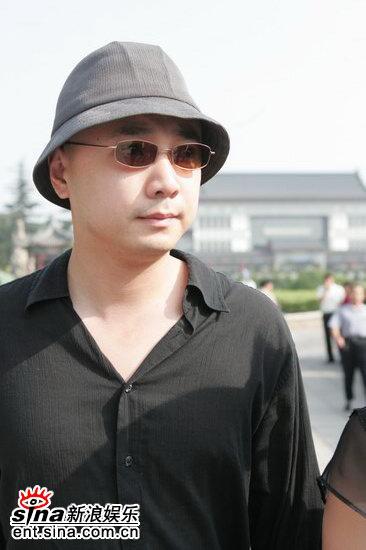 郭德纲无缘出演《兄弟》中李光头徐铮有戏(图)