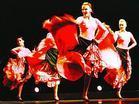 """资料图片:""""爱尔兰舞之魂""""访华演出-舞台剧照"""