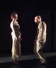2006年亚洲当代戏剧季--探戈舞剧《群鬼探戈》