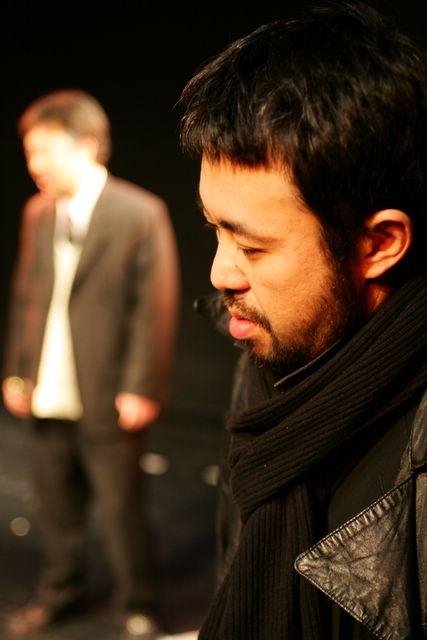 2006年亚洲当代戏剧季--韩国话剧《旅行》