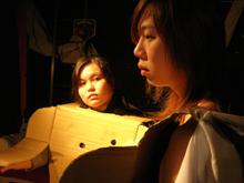 2006年亚洲当代戏剧季--《李尔的假死游戏》