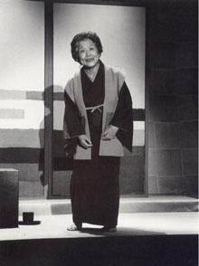2006年亚洲当代戏剧季--日本话剧《母亲》