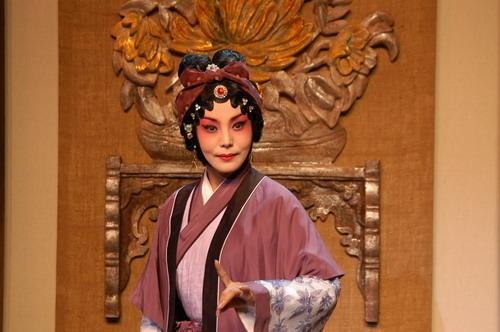 第三届全国少数民族文艺会演 北京 32