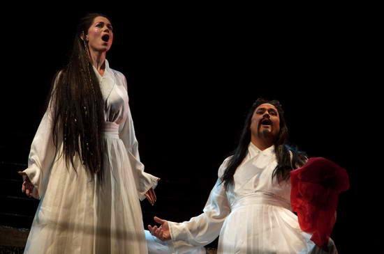 张艺谋美国排歌剧斯皮尔伯格邀请执导下部影片