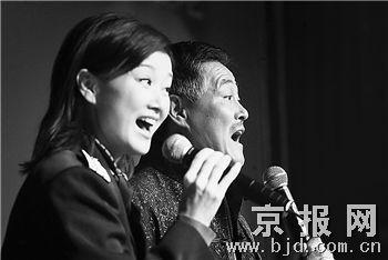 赵本山赴美国演出遇冷公司田书记对此予以否认