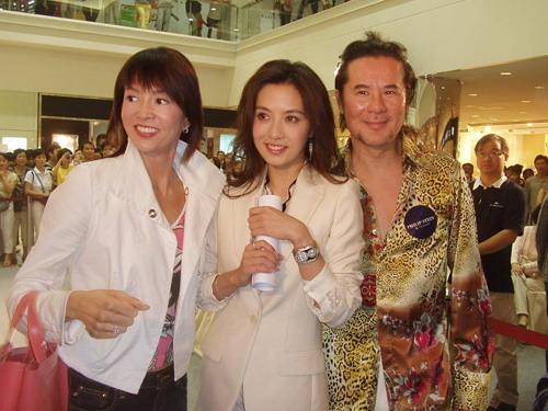 甘国亮对舞台剧前景有信心阔别十多年再参演