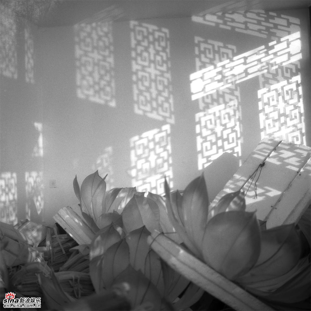 资料图片:中法文化交流之春-视觉艺术(5)