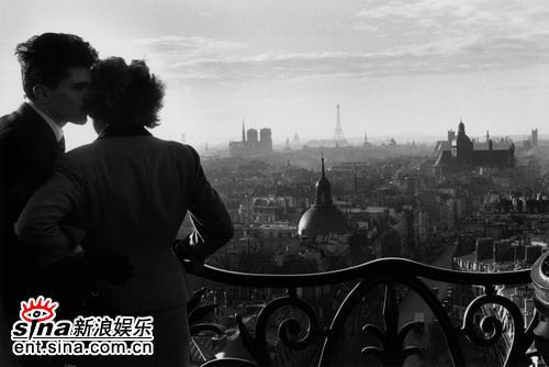 资料图片:中法文化交流之春-视觉艺术(6)