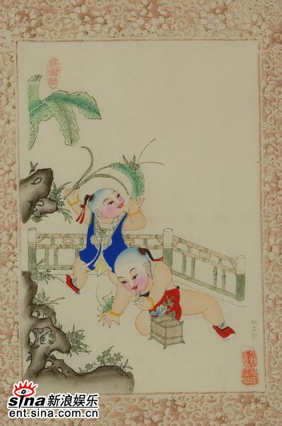 资料图片:中法文化交流之春-视觉艺术(34)
